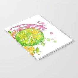 Citrus Burst! Notebook