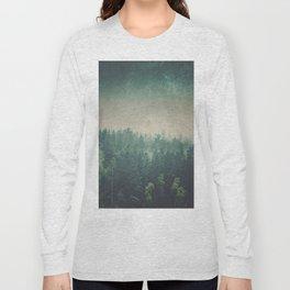 Dark Square Vol. 2 Long Sleeve T-shirt