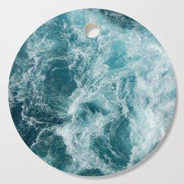 Sea Cutting Board