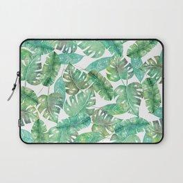 palm leaves 2 Laptop Sleeve