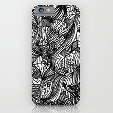 Pattern Crazy iPhone 6 Slim Case
