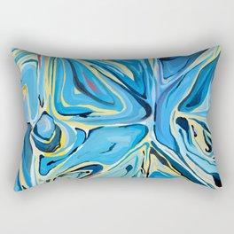 That Disruptive Cultivation detail Rectangular Pillow