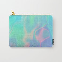Rainbow Sea Carry-All Pouch