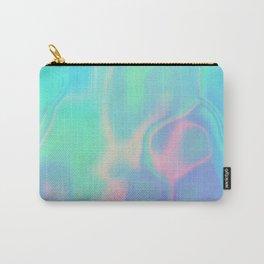 Rainbow Sea Carry-All Pouch