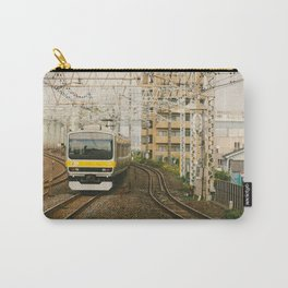 Sobu Line Local Carry-All Pouch