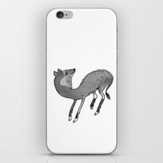 Creatures of the night iPhone & iPod Skin