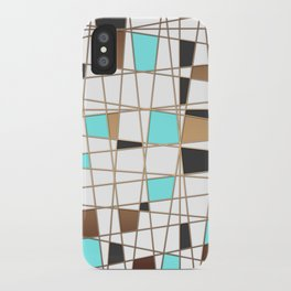 Abstract background 20 iPhone Case