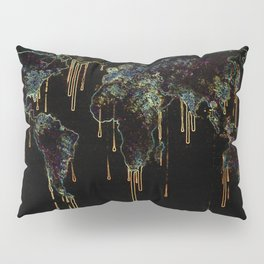 Light Leak Pillow Sham