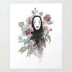 Renewed Art Print
