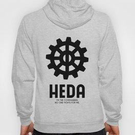 Heda (Commander) Hoody