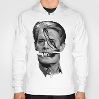 dale cooper Hoodies featuring COOPER SOUL by UNDEAD MISTER / MRCLV