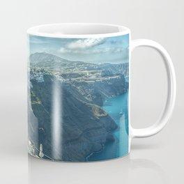 From Volcanic Ash To Beauty Coffee Mug