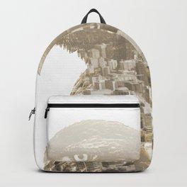 City Hawk Backpack