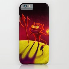 Lil Devil iPhone 6s Slim Case