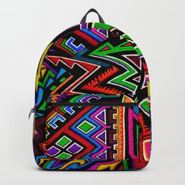 Perception is a choice Backpack