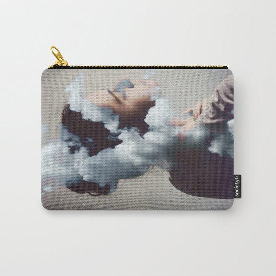 Where is my mind? no.6 Carry-All Pouch