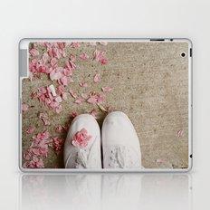 Truckstop Flower Laptop & iPad Skin