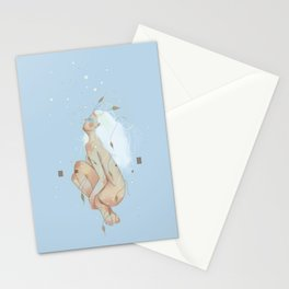 The great gig in the sky Stationery Cards