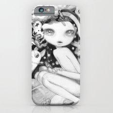 Sweetie pie Slim Case iPhone 6s