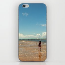 Just Imagine iPhone Skin