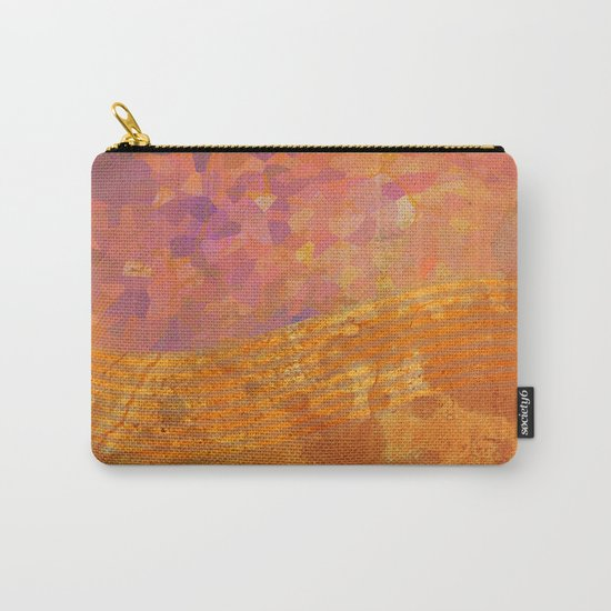 Light Wave Carry-All Pouch
