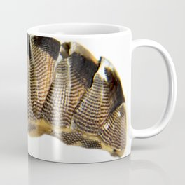 lines and blemishes Coffee Mug