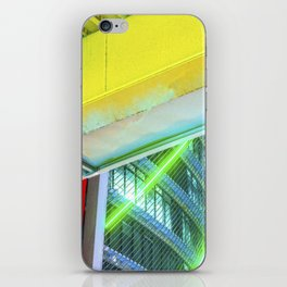 Arquitectura iPhone Skin