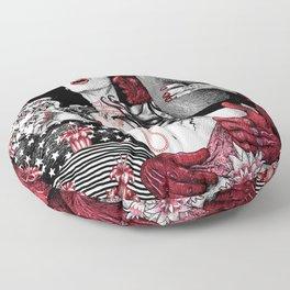Mad Love Paradiso Floor Pillow