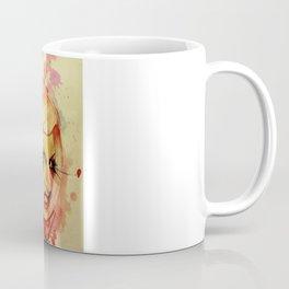 Lady Michel und Elektra Trash (VIDEO IN DESCRIPTION!) Coffee Mug