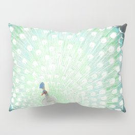 The tail that blinds. Pillow Sham
