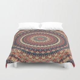 Mandala 595 Duvet Cover