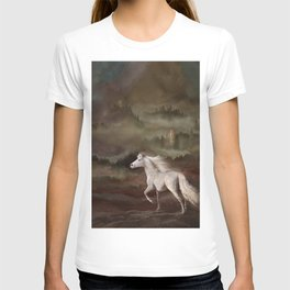 Storybook Stallion T-shirt