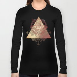 By Eternal Time Long Sleeve T-shirt