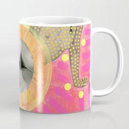 L'Origine Du Monde Coffee Mug
