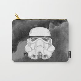 Trooper Silver Carry-All Pouch