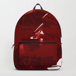 Minimalistic Reservoir dogs Backpack