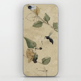 Fable #3 iPhone Skin