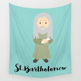 St Bartholomew Day Massacre Reformation Wall Tapestry