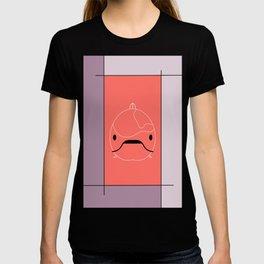 Goldfish Line Art  T-shirt