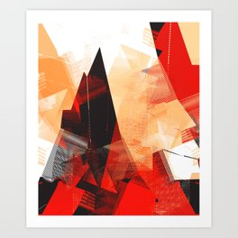 92118 Art Print