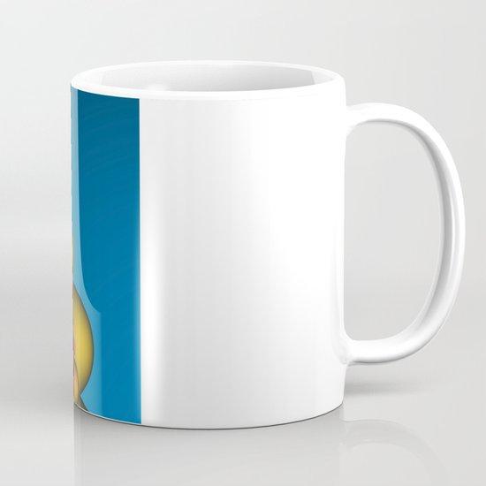 polychromatic dreams Mug