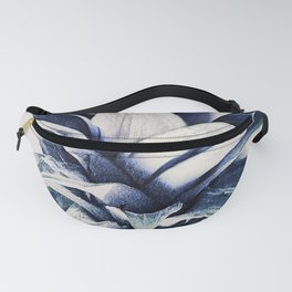 Pineapple Top Fanny Pack