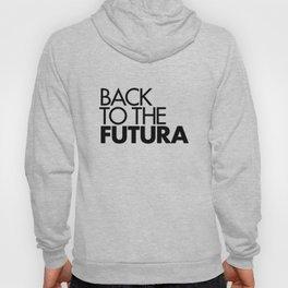Back to the Futura Hoody