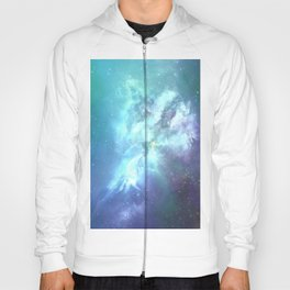 Endless ocean Hoody