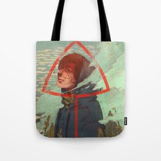 Sustained Self Tote Bag