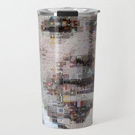 Tank Travel Mug