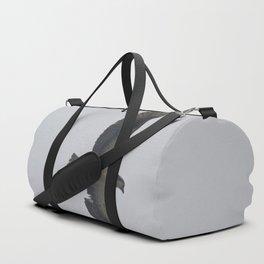 in flight Duffle Bag