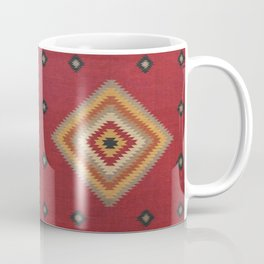 14 - Anthique Vintage Traditional Moroccan & Turkish Artwork. Coffee Mug