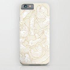 Eleven Sleepy Cat Slim Case iPhone 6s