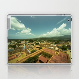 Trinidad Vista Laptop & iPad Skin